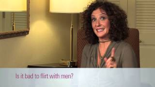 Flirting Tips: Are You A Natural Flirt?