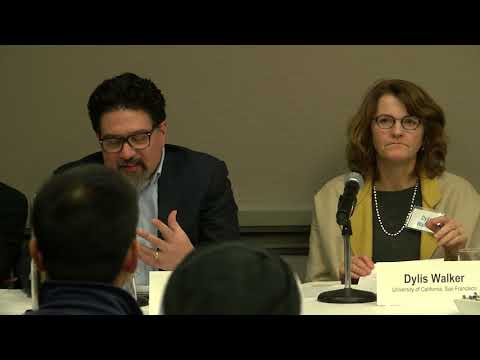 USAID's HEARD Project at CUGH2018: Panel 1