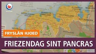 REPO: Friezendag Sint Pancras