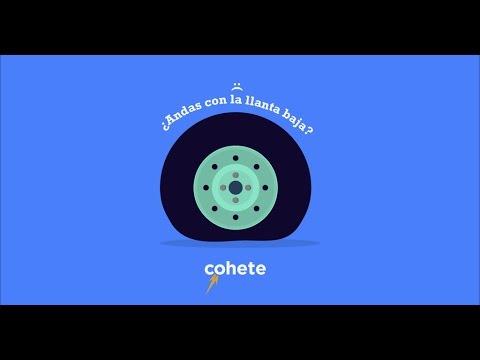 Cohete, préstamo de dinero en 5 minutos. de YouTube · Duración:  4 minutos 6 segundos