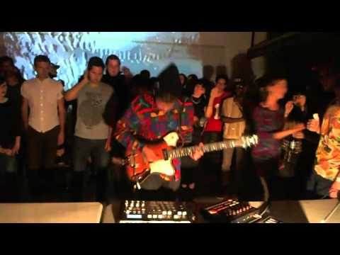 D33J Boiler Room Los Angeles LIVE Show