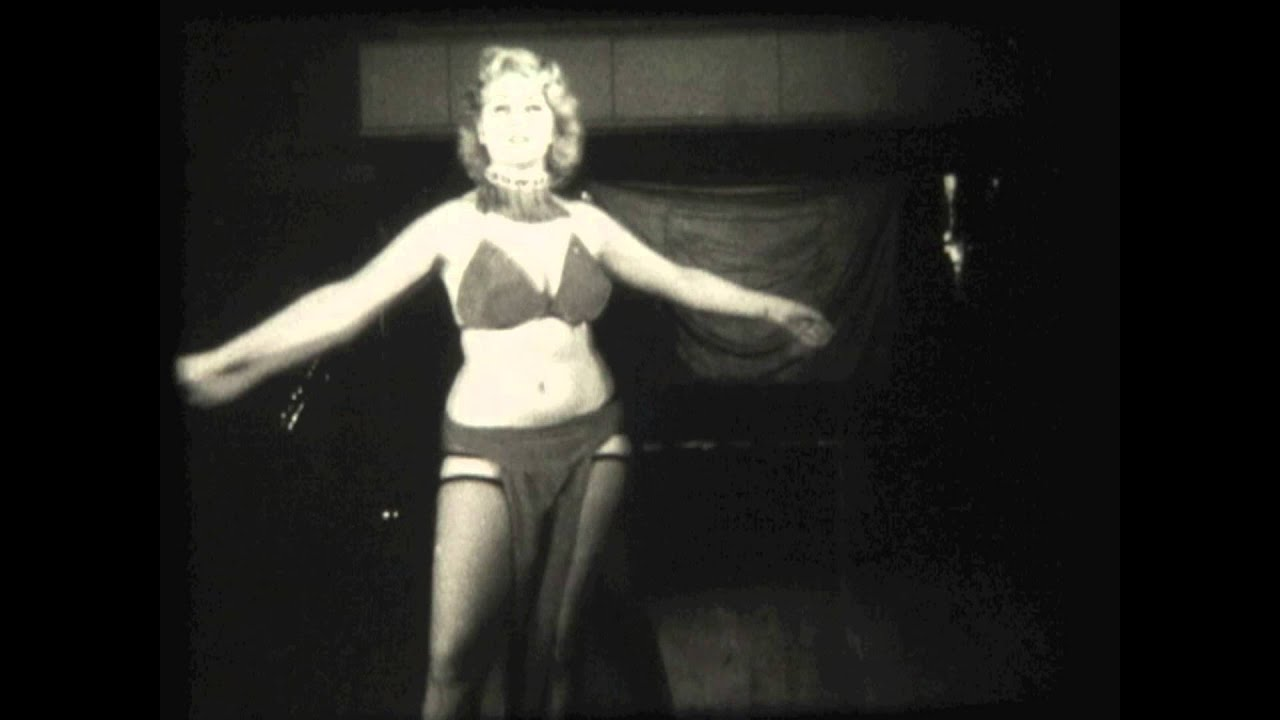 Jennie Lee (dancer)