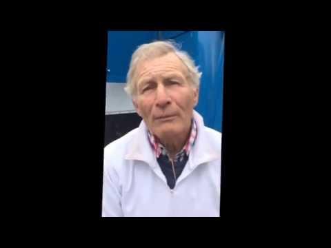 Interview Jean-Pierre Dubois à Beaumont de Lomagne le 22 mars 2015
