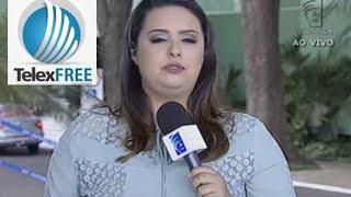 TelexFree é notícia no Jornal da Justiça