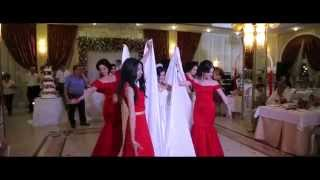 Танец невесты-Harsi par.+79180055334.Сочи.