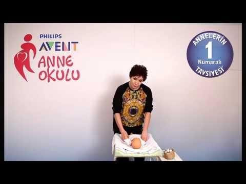 Philips AVENT Anne Okulu