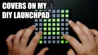 DIY Launchpad: Song Covers & More