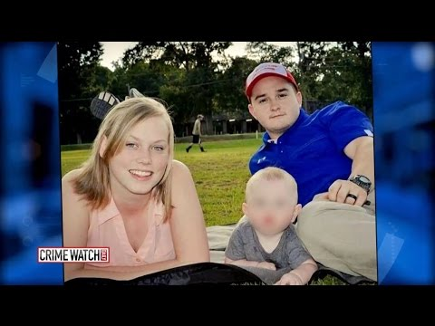 Woman Claims Husband Tried To Stage Her Suicide - Crime Watch Daily With Chris Hansen (Pt 2)