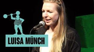 Luisa Münch – Du schöne, abgefuckte Welt