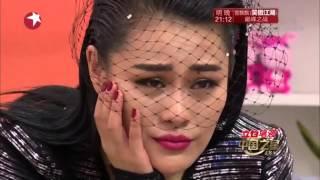 常石磊《音乐爱我》 151226 中国之星 高清