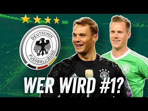 Manuel Neuer, ter Stegen, Sven Ulreich und Ralf Fährmann! Wer sollte für Deutschland zur WM fahren?