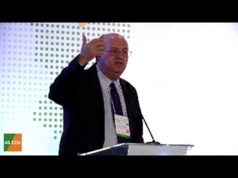 President of Brazil's Central Bank Ilan Goldfajn – #CouncilBR