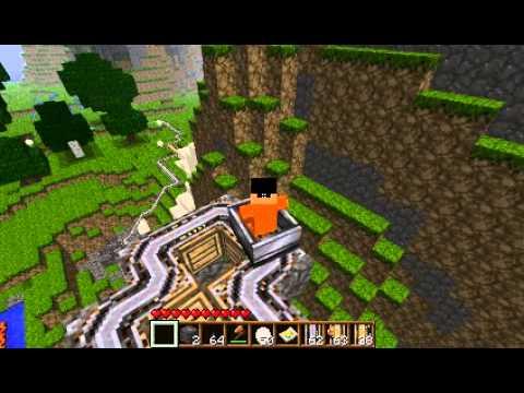 Minecraft BEST ROLLA-COSTA EVER!!!