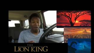D23 TALKING ABOUT ALADDIN AND THE LION KING LIVE ACTION
