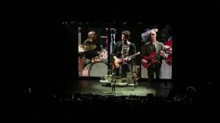 "John Mayer - ""Vultures"" - The Search for Everything Tour - TD Garden"