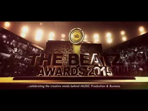 THE BEATZ AWARDS 2015 (PRODUCER OF THE YEAR NOMINEES)