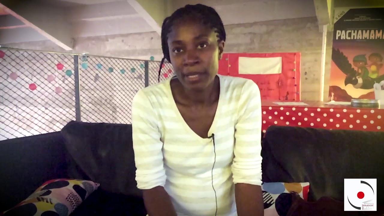 chez jolie coiffure de rosine mbakam - youtube