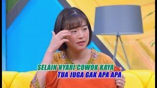 HARUKA Ungkap Kriteria Cowok Idamannya | OKAY BOS (20/11/19) Part 1