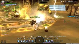 inquisitor Solo Suffix II Dungeon Abyss