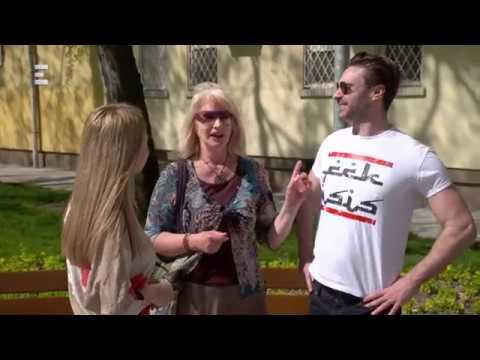 Apáti Bence - Jobboldali Budapest (2018-05-04) - ECHO TV
