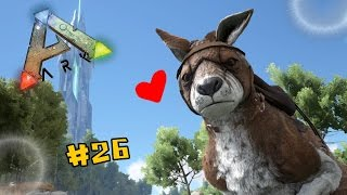 ark survival evolved extinction gameplay