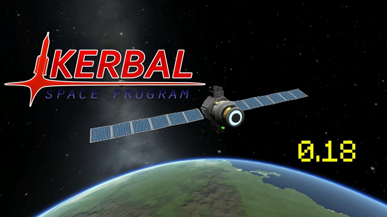 Kerbal Space Program Mods 0.18 - Pics about space