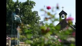 Franciscan Monastery Video Contest