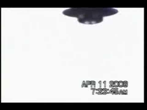UFO close-up footage Houston TX 2008