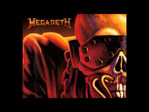 Megadeth  Angry Again extended version