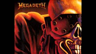 Megadeth - Angry Again (extended version)