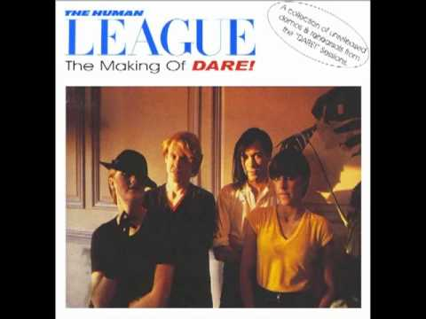 The Human League - Open Your Heart (Demo) mp3