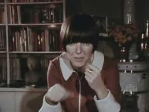 British fashion icon Mary Quant, 1968: CBC Archives | CBC