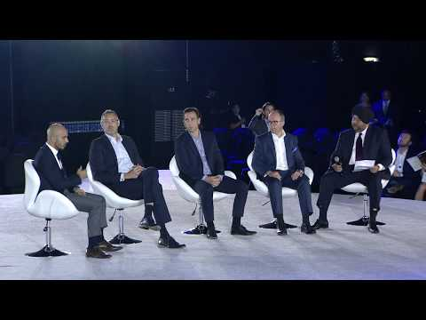 AHIC 2018: Agreements of the 21st Century