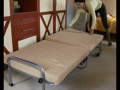 łóżko Polowe Sofa Ecrii 48295 Sklepdajarpl