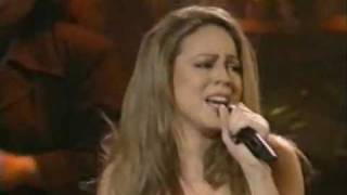Got To Be Real - Mariah Carey & Patti Labelle (LIVE)