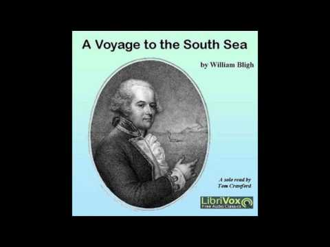 A Voyage to the South Sea, Part 1 by William Bligh #audiobook