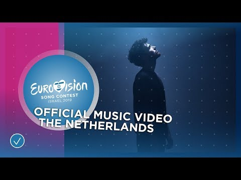VIDEO Letra/Lyrics - Arcade - Duncan Laurence - The Netherlands 🇳🇱 -  Official Music Video - Eurovision 2019