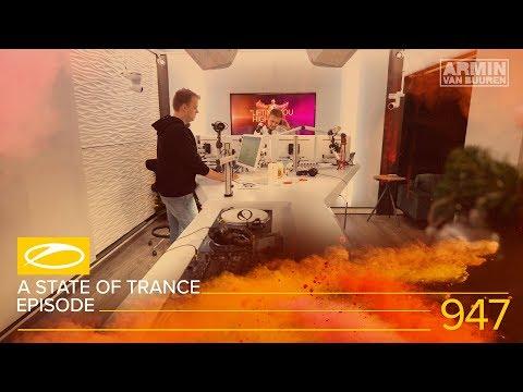 A State Of Trance Episode 947 (#ASOT947) – Armin van Buuren
