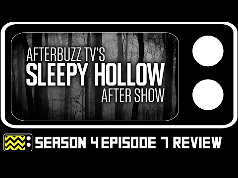 Sleepy Hollow Season 4 Episode 7 Review & After Show | AfterBuzz TV