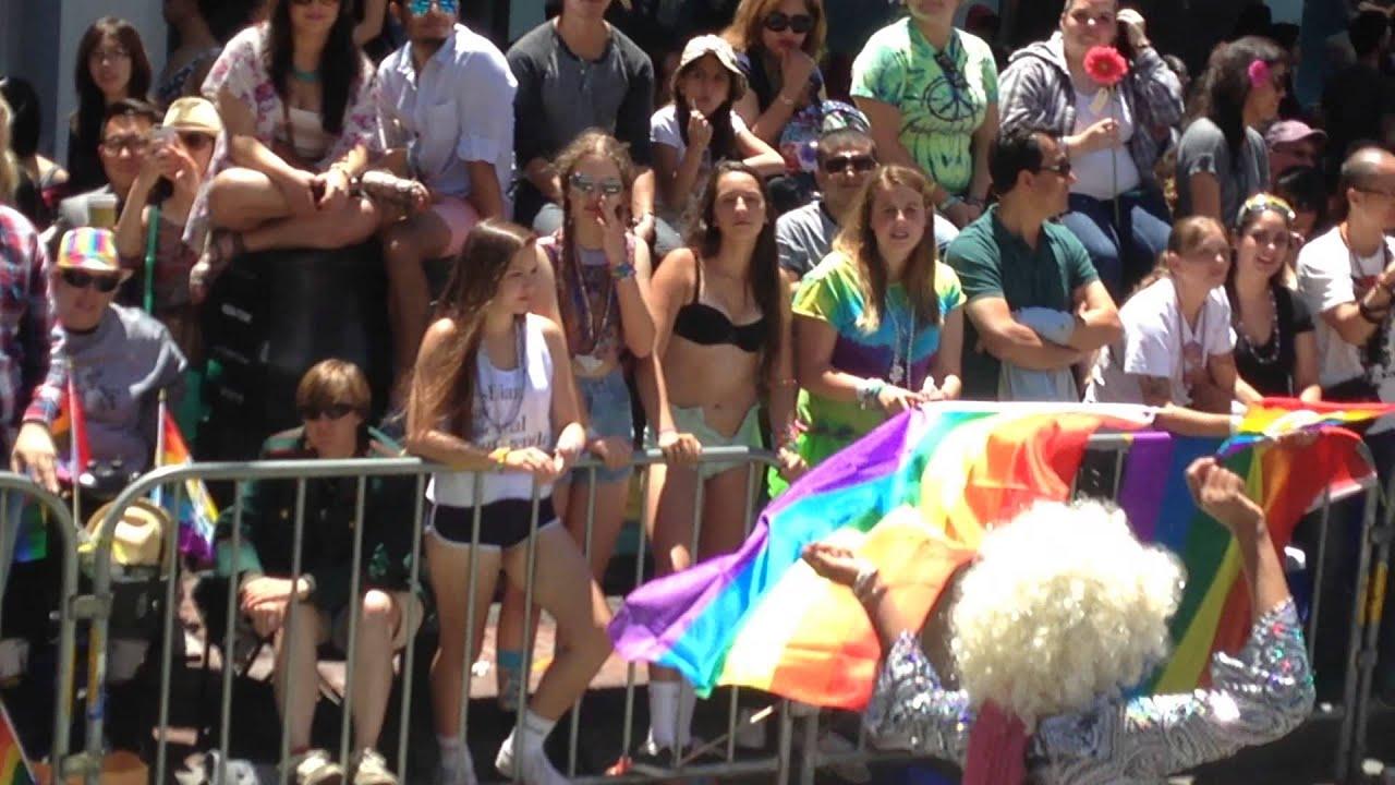 San francisco gay and lesbian, mom sex fuck video