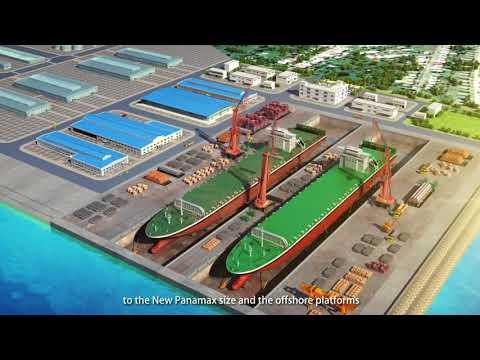La Brea Shipyard Project