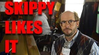 Skippy Likes It: Pilot Episode
