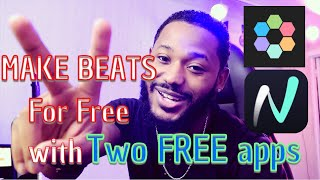 How to get started Making Beats for Free on your Mobile Device