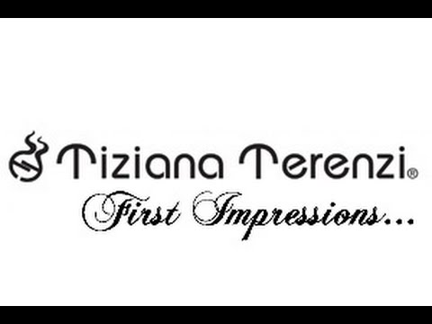 Tiziana Terenzi  | MEET the House & First impressions...