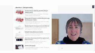 Kim knight - healthy lifestyle changes ...