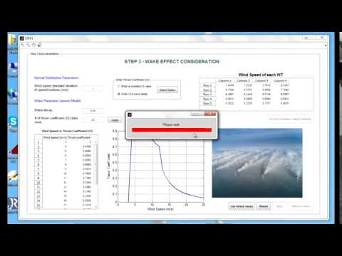 Offshore wind power plant with HVDC transmission (tutorial)