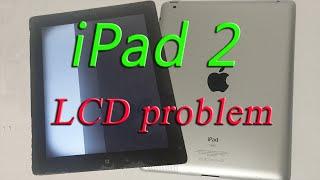 Ремонт iPad 2 нет изображения - LCD problem(В данном видео показан процесс ремонта и разборки padРемонт iPad 2 (нет изображения - LCD problem). Подписывайтесь..., 2015-05-11T18:26:07.000Z)