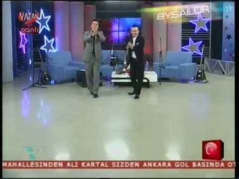 KIZILCAHAMAMLI AHMET- Ankarada Bu Son Gecem