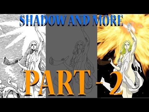Spoiler! - Shingeki No Kyojin Manga - Shadow and More 2