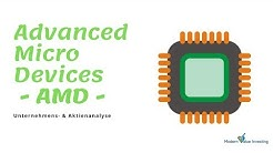 Advanced Micro Devices - AMD - Unternehmens- & Aktienanalyse - Modern Value Investing